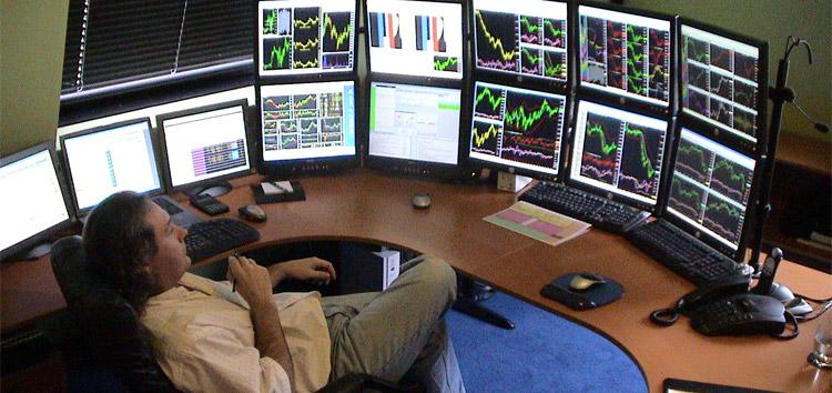 Piattaforme per il trading online