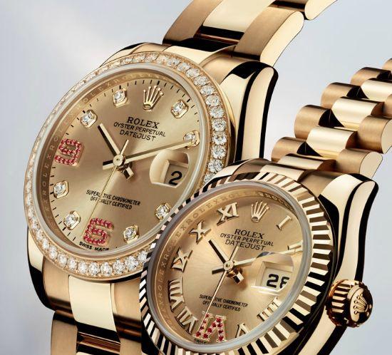 Investire in orologi di lusso: alcuni consigli