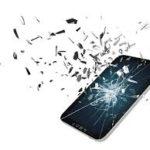 vetro-rotto-del-cellulare