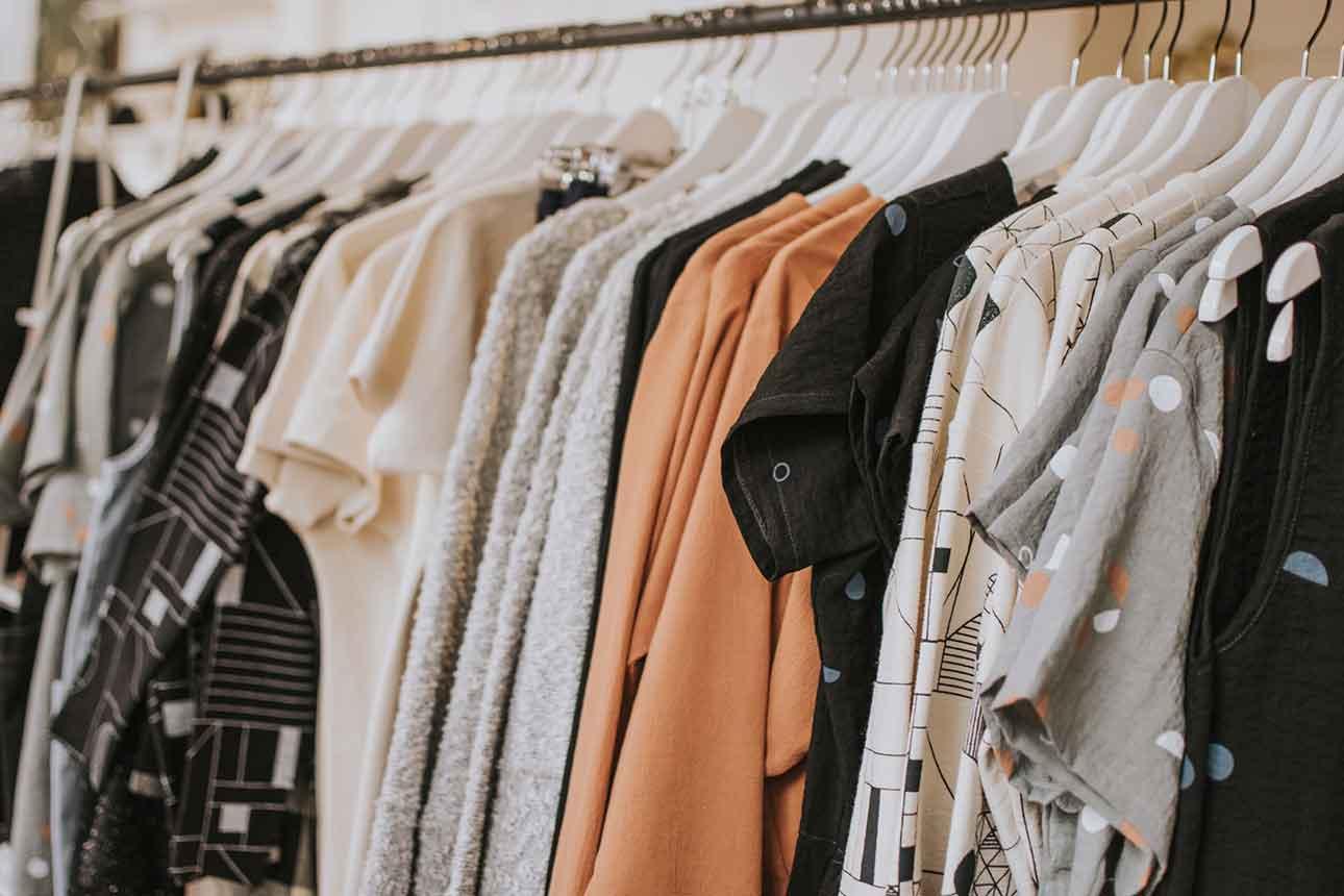 Il lavoro di una agenzia di moda