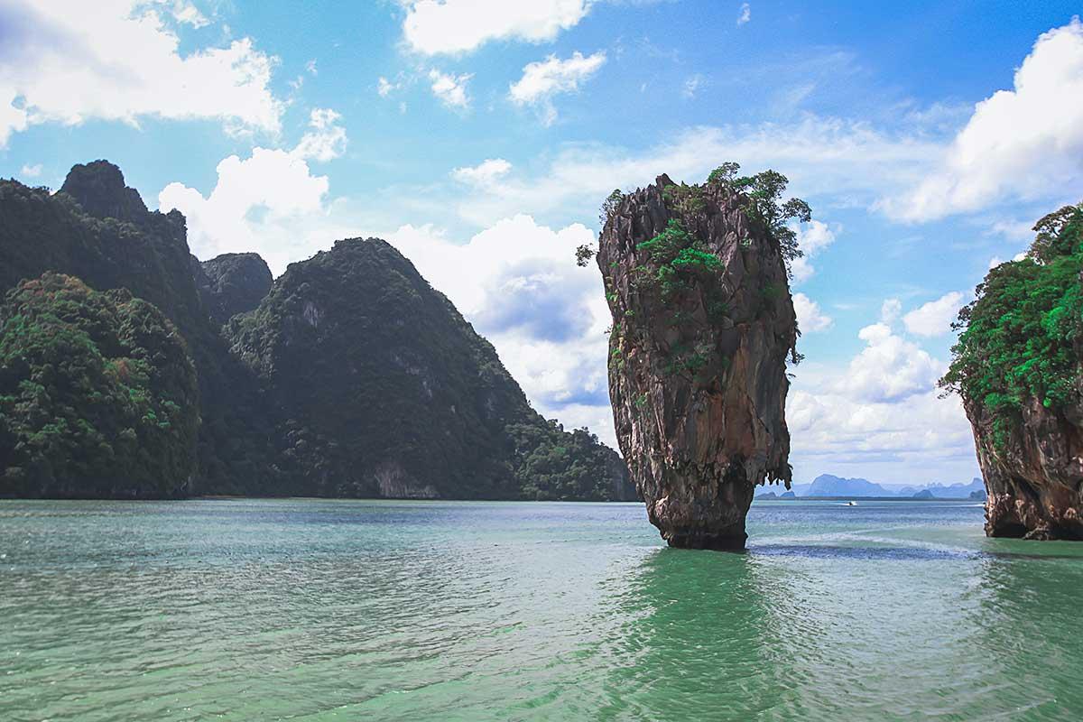 Un viaggio tra le cose da vedere a Phuket