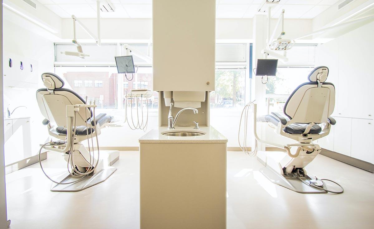 Pulizia dei Denti da un Dentista di Qualità